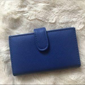 Handbags - Safe Keeper Anti RFID Vinyl Wallet